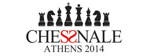 Chessnale 2014